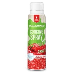 Cooking Spray Chilli Oil