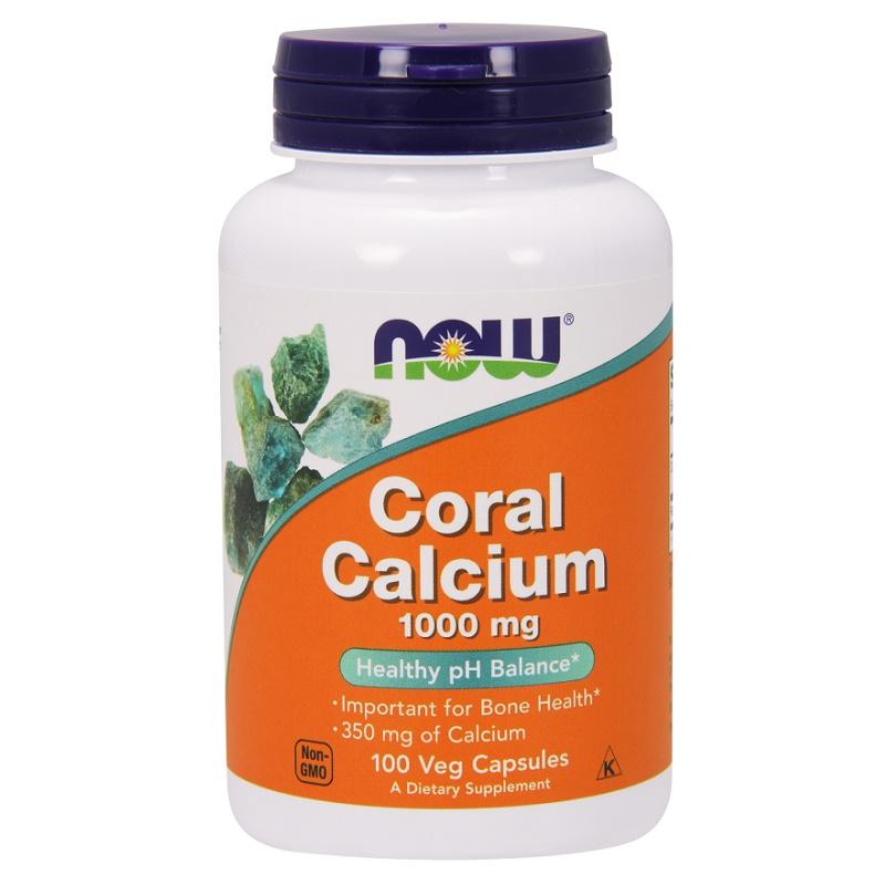 Now Coral Calcium