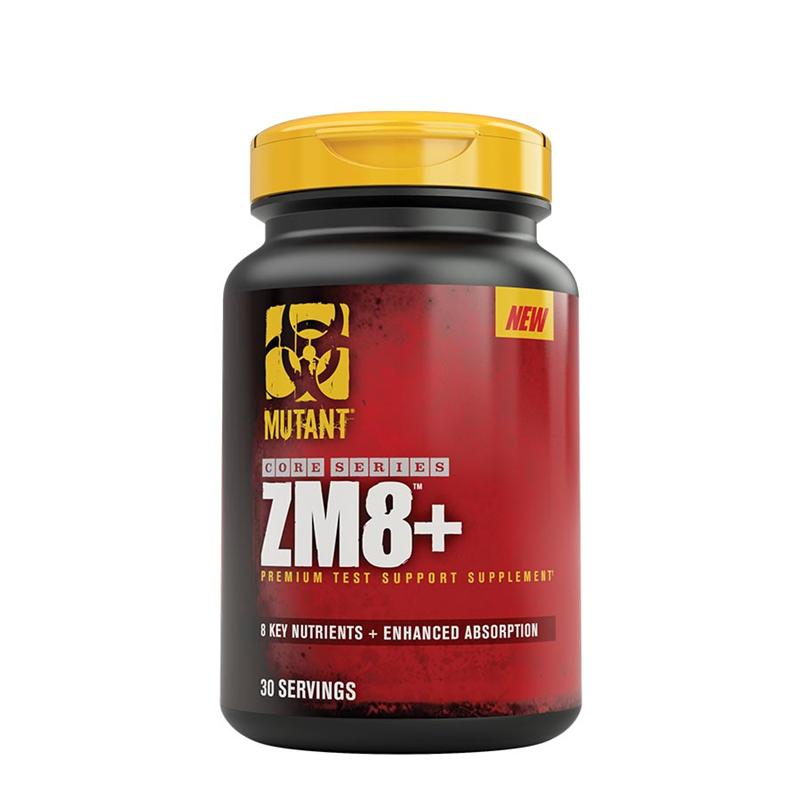 Pvl Core Zm8+
