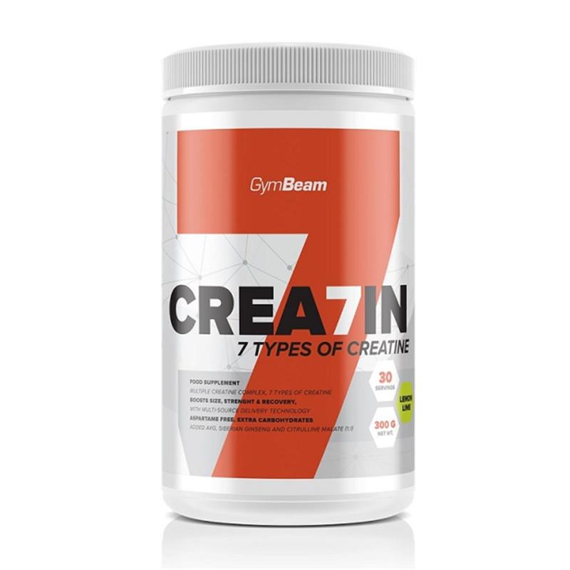 GymBeam Crea7in