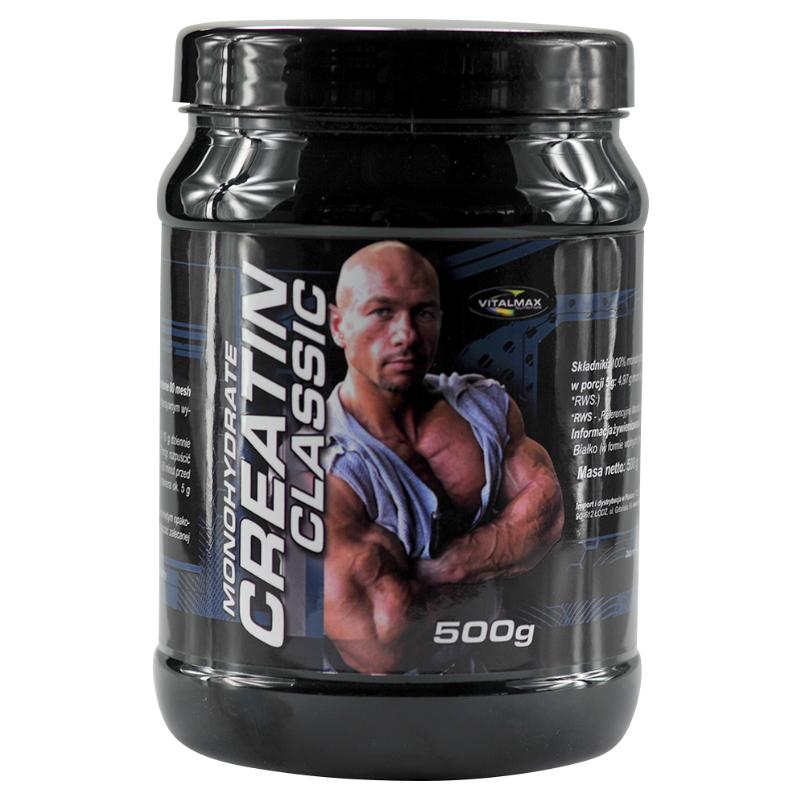 Vitalmax Creatin Monohydrate Classic