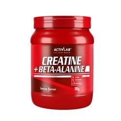 Creatine Beta Alanine