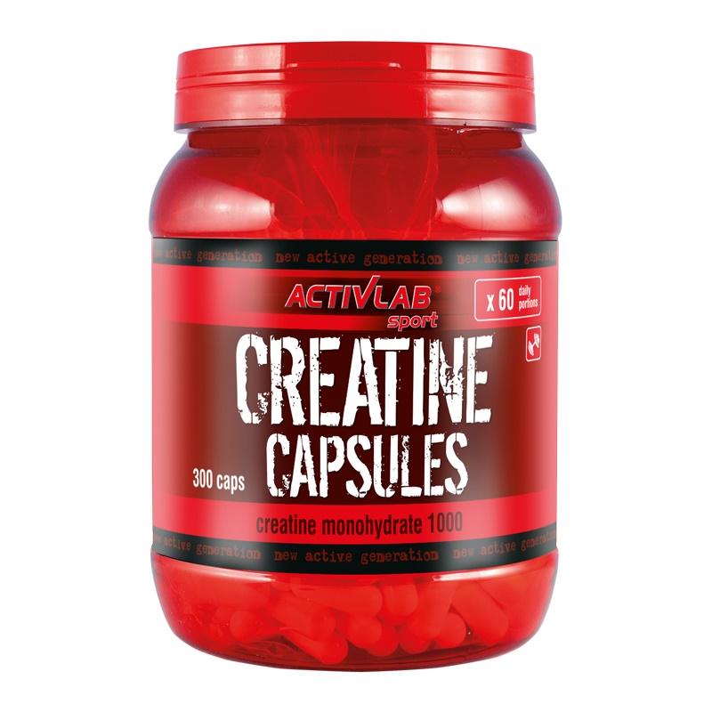 ActivLab Creatine Capsuls