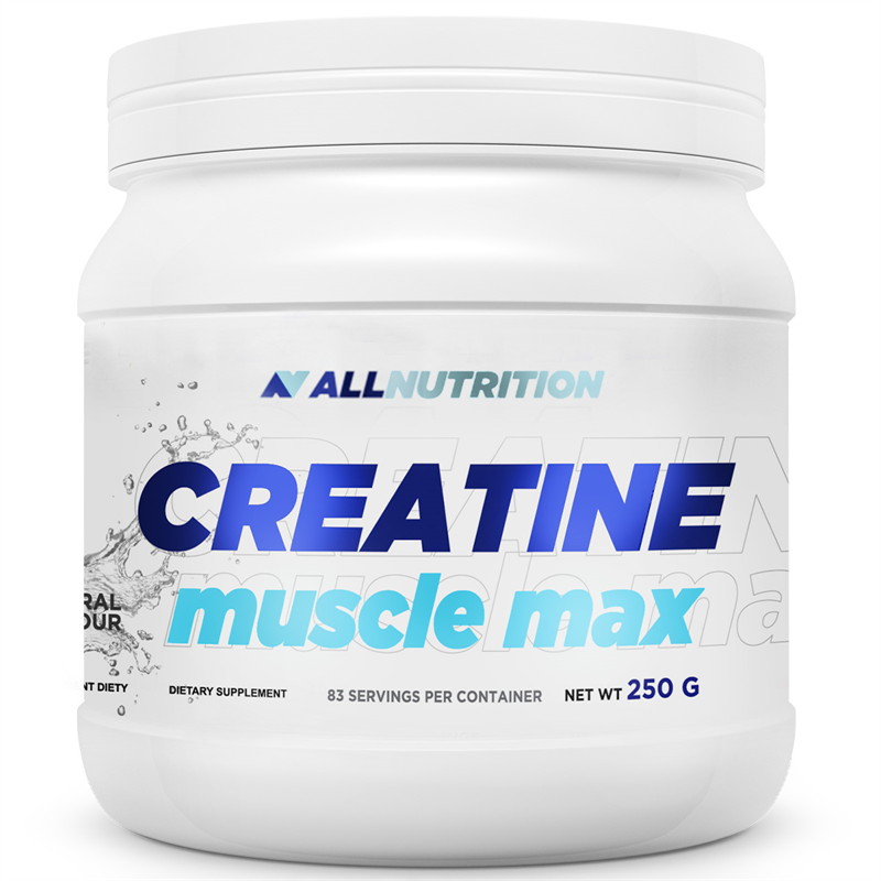 ALLNUTRITION Creatine Muscle Max
