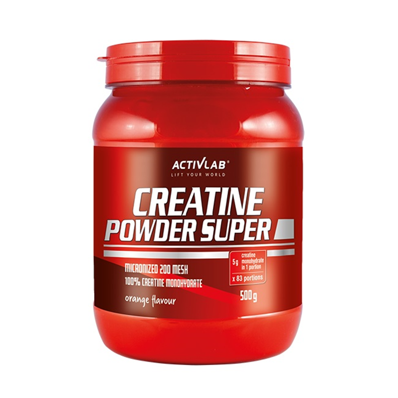 ActivLab Creatine Powder Super