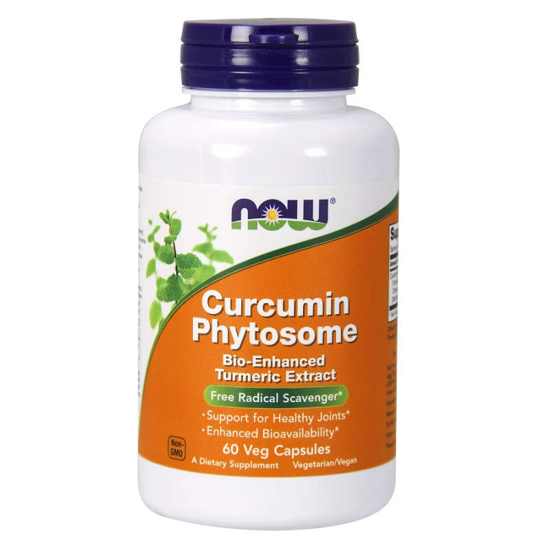 Now Curcumin Phytosome