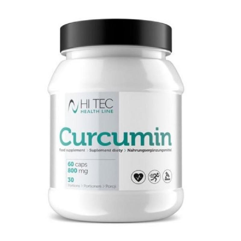 Hi-Tec Nutrition Curcumin
