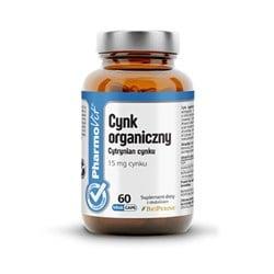 Cynk Organiczny