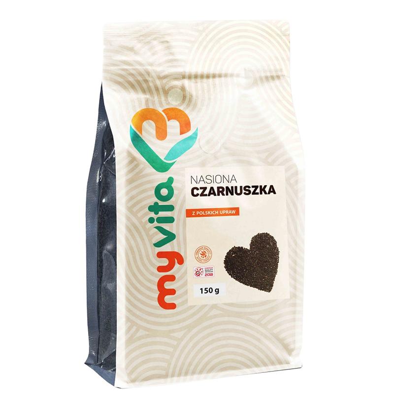 MyVita Czarnuszka