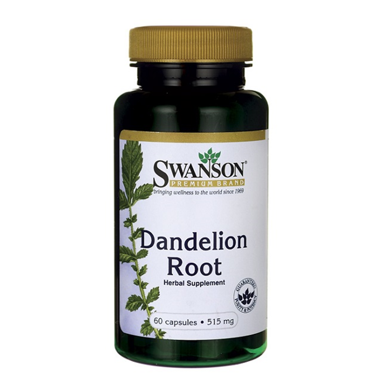Swanson Dandelion Root