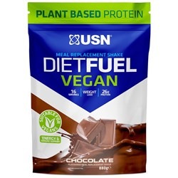 Diet Fuel Vegan