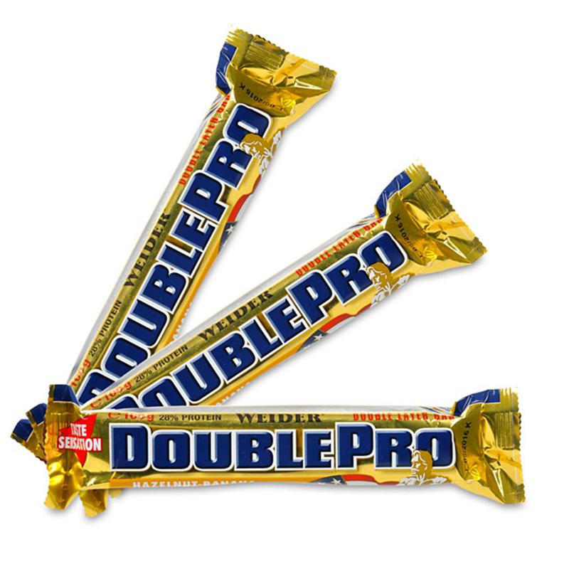 Weider DoublePro