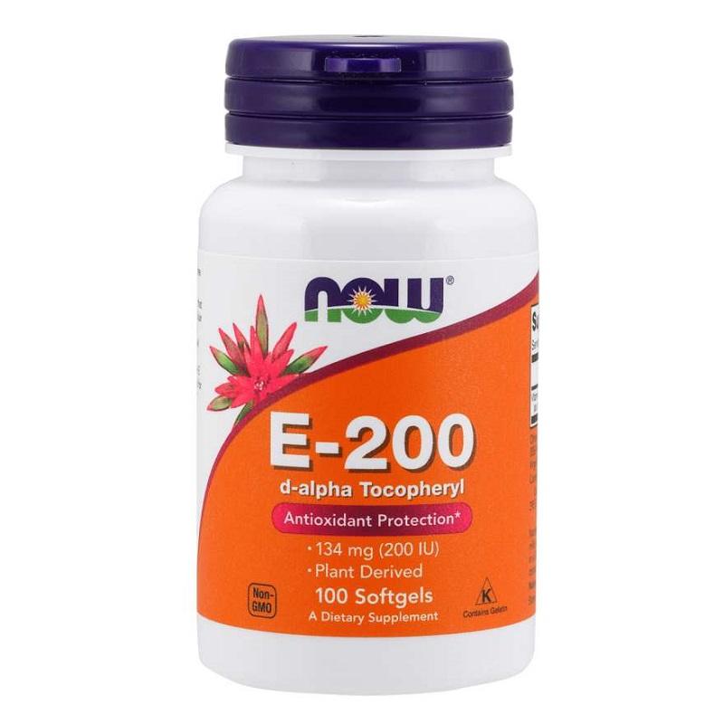 Now E-200