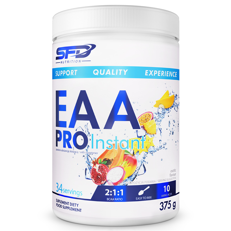 EAA Pro Instant