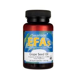 EFAs Grape Seed Oil
