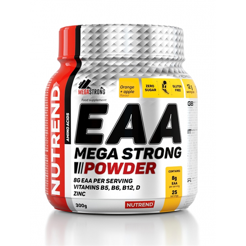 Nutrend Eaa Mega strong
