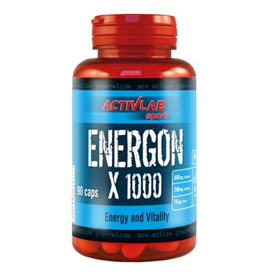 Energon X 1000