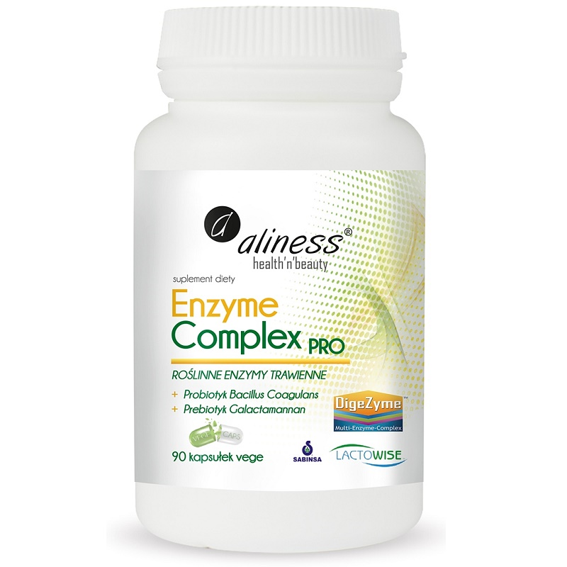 Medicaline Enzyme Complex PRO