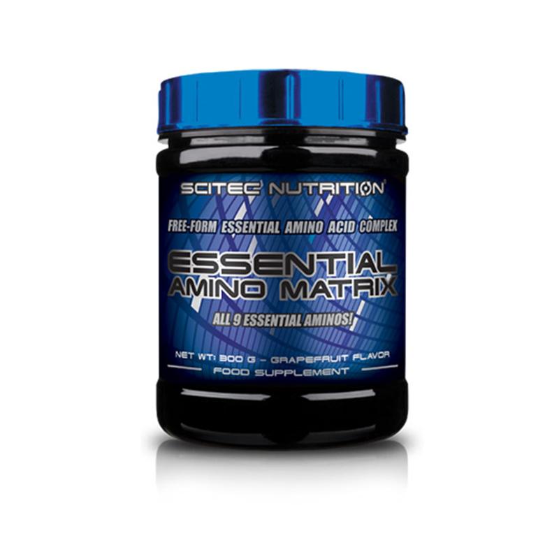 Scitec nutrition Essential Amino Matrix