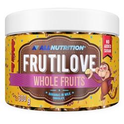 FRUTILOVE Whole Fruits - Banany W Mlecznej Czekoladzie