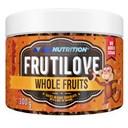 ALLNUTRITION FRUTILOVE Whole Fruits - Daktyle W Ciemnej Czekoladzie Z Nutą Pomarańczy 300g