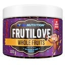 ALLNUTRITION FRUTILOVE Whole Fruits - Duże Rodzynki W Ciemnej Czekoladzie 300g