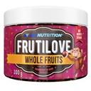ALLNUTRITION FRUTILOVE Whole Fruits - Żurawina W Ciemnej Czekoladzie 300g