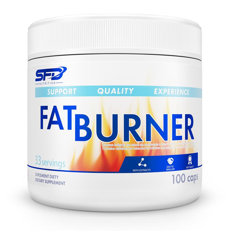 SFD NUTRITION Fat Burner