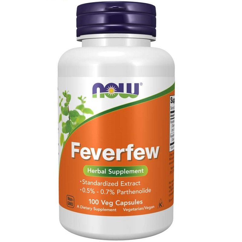 Now Feverfew