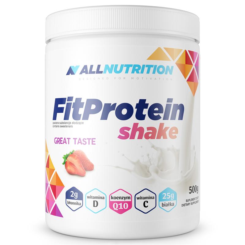 ALLNUTRITION FitProtein Shake