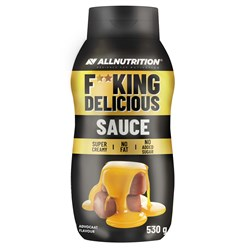 Fitking Delicious Sauce Advocat