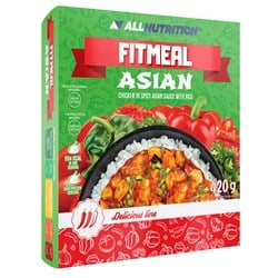 Fitmeal Asian