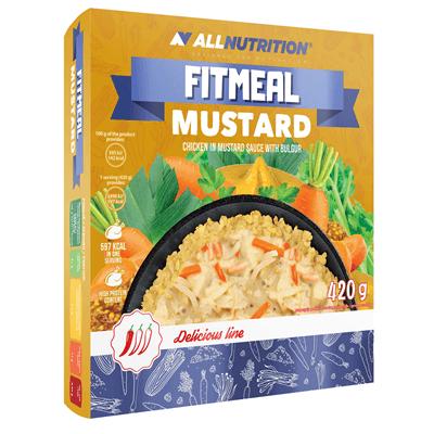 Fitmeal Mustard