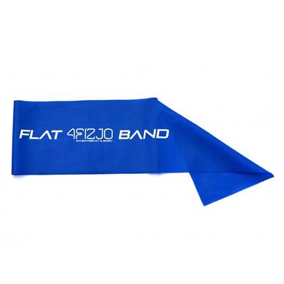 Flat Band - Blue