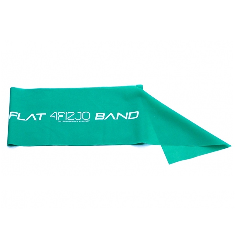 4FIZJO Flat Band - Green