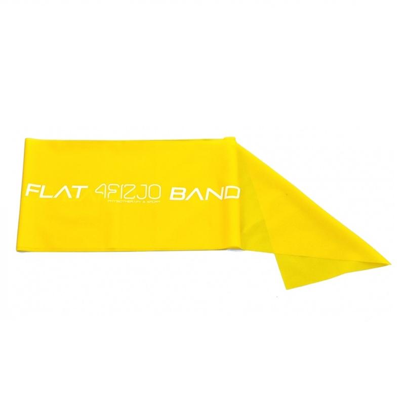 4FIZJO Flat Band - Yellow