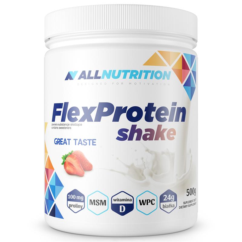 ALLNUTRITION FlexProtein Shake