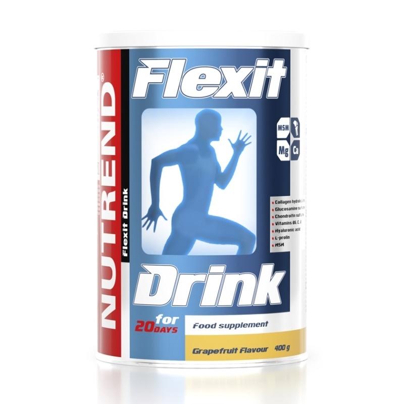 Flexit drink