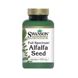 Full Spectrum Alfalfa Seed