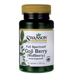 Full Spectrum Goji Berry (Wolfberry)