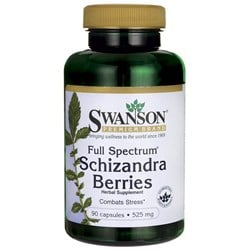 Full Spectrum Schizandra Berries