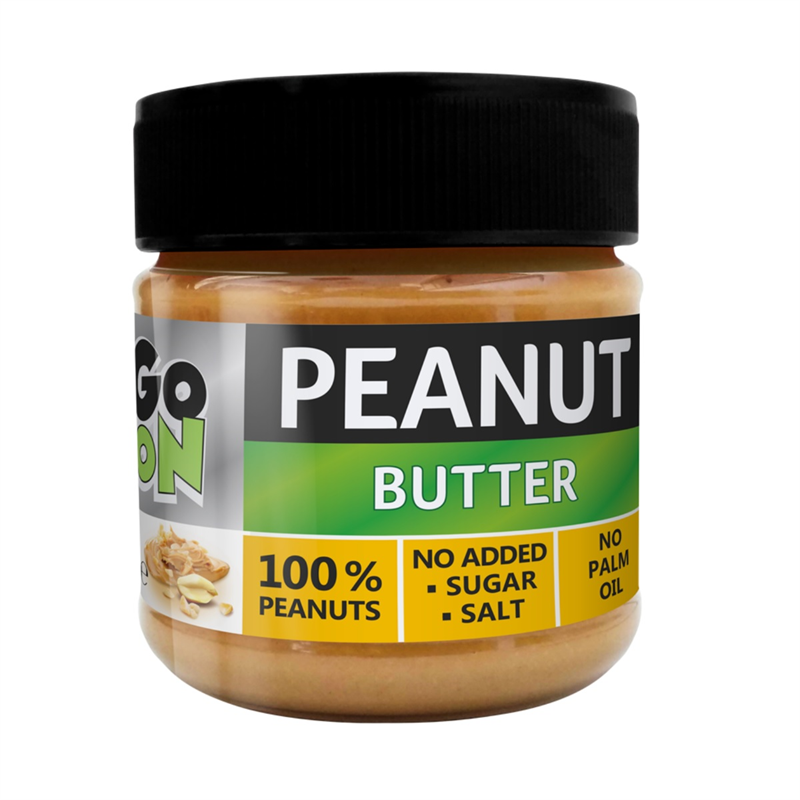 Sante GO ON Peanut Butter Smooth