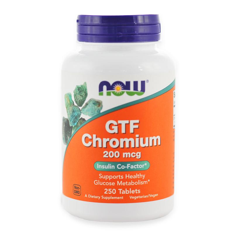 Now GTF Chromium