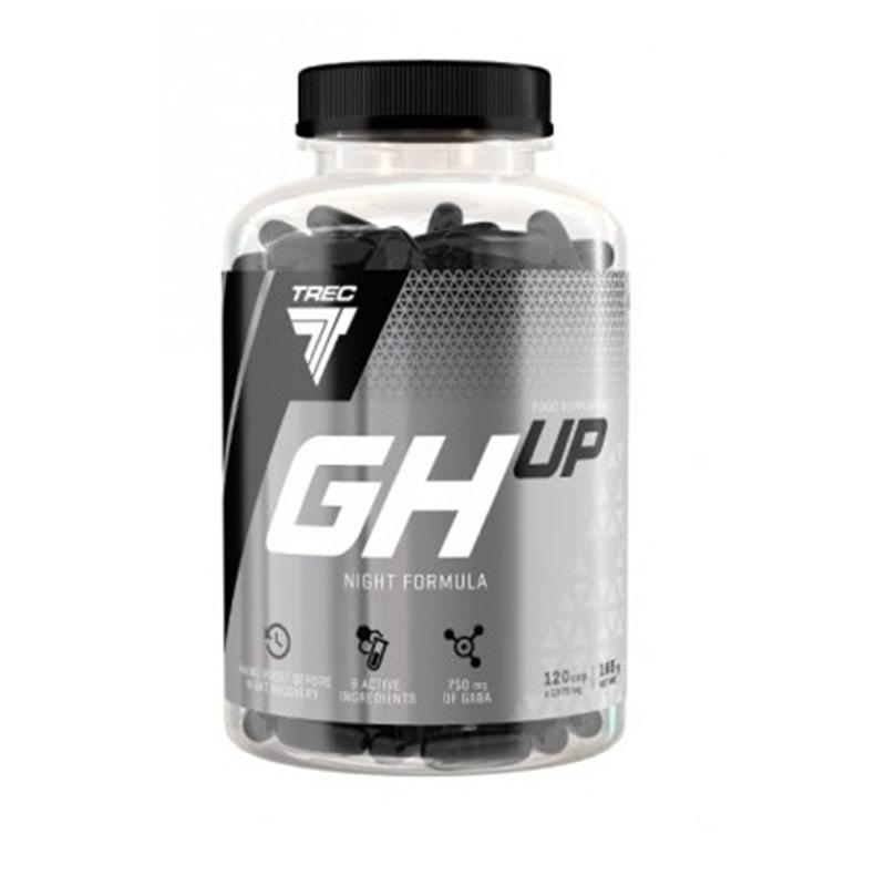 Trec Gh Up Night Formula