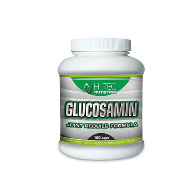 Hi-Tec Nutrition Glucosamin