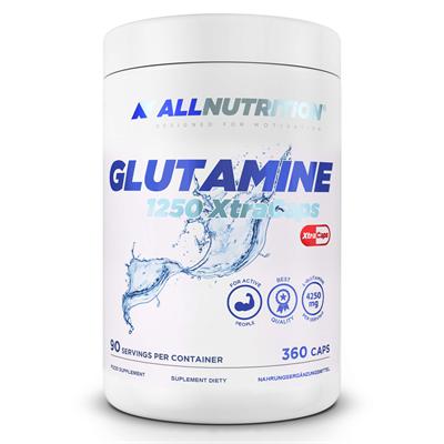 Glutamine 1250 XtraCaps