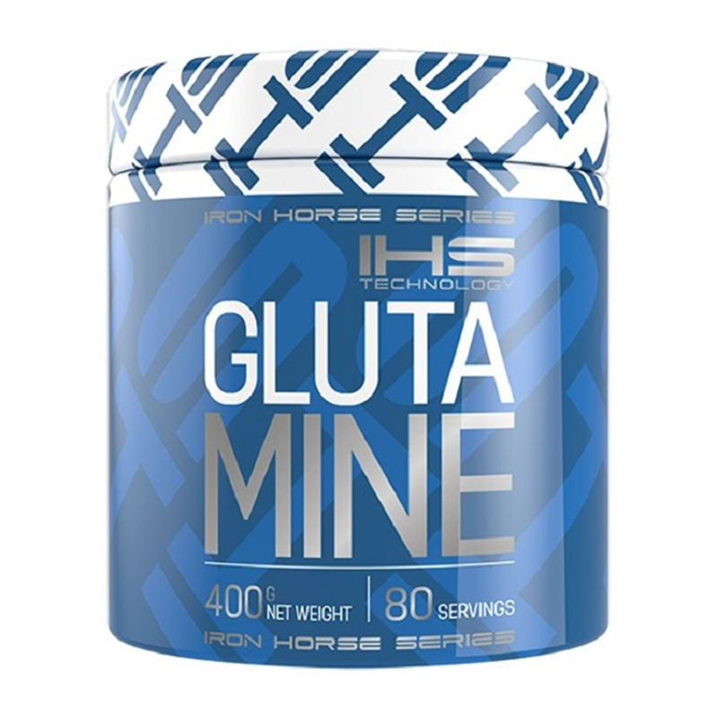 Iron Horse Glutamine