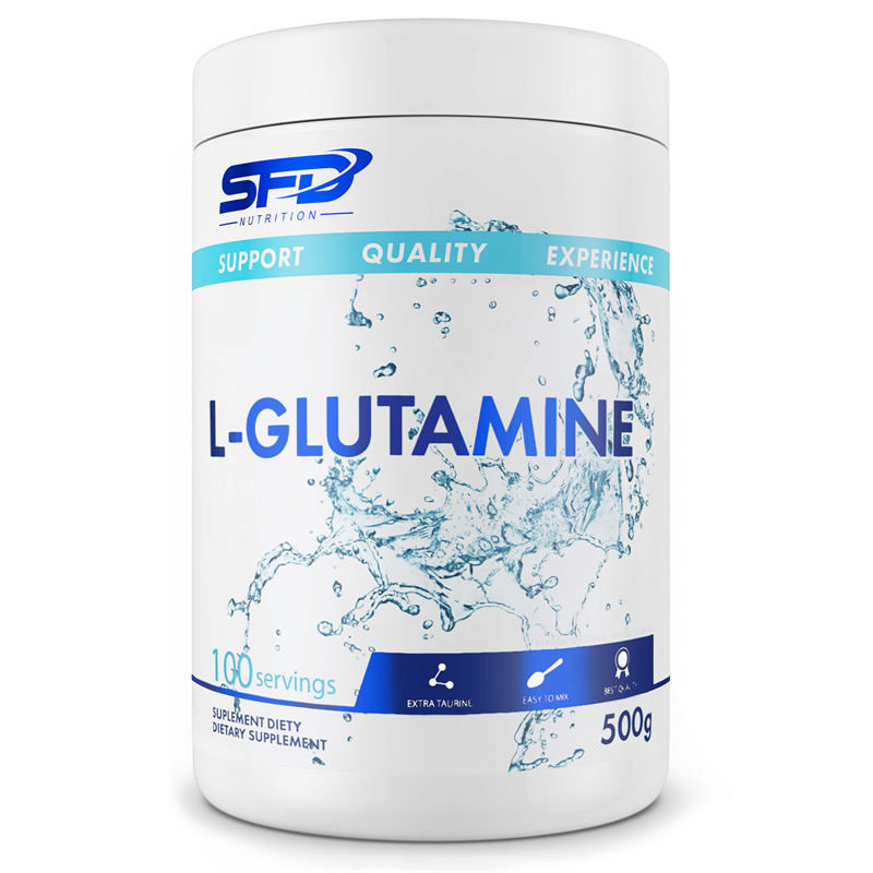 SFD NUTRITION Glutamine