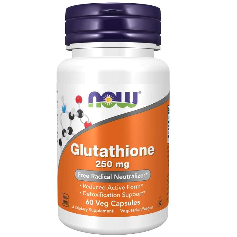 Now Glutathione