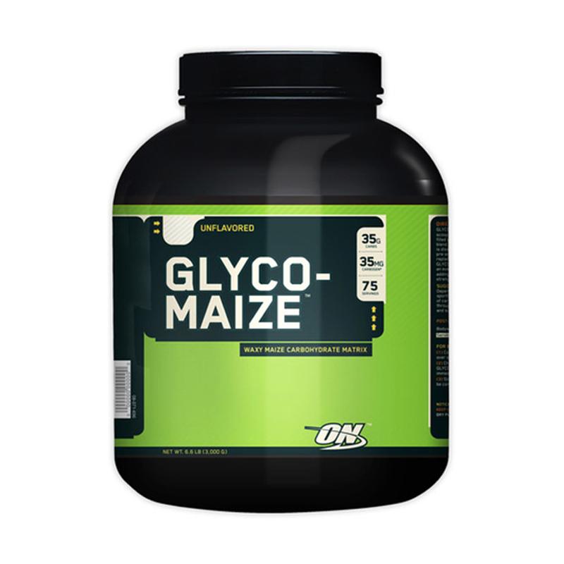 Optimum Nutrition Glyco-Maize